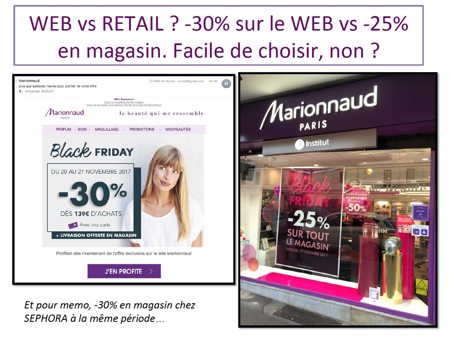 web retail